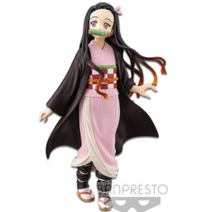 Nezuko Demon Slayer Kimetsu no Yaiba Dados Fuera