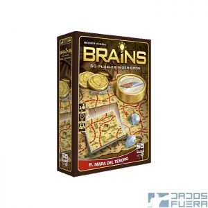 Brains Reiner Knizia