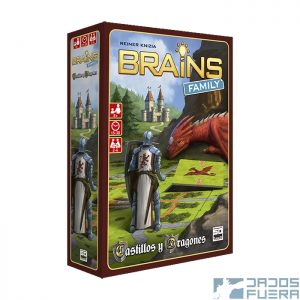 Brains Family Reiner Knizia