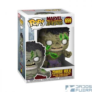Marvel Zombies Hulk