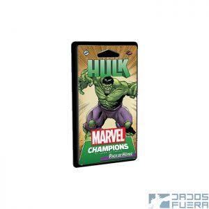 Marvel Champions LCG Hulk